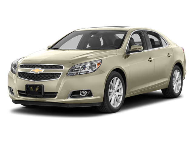 used Silver 2013 Chevrolet Malibu LS with  Interior located in McAllen